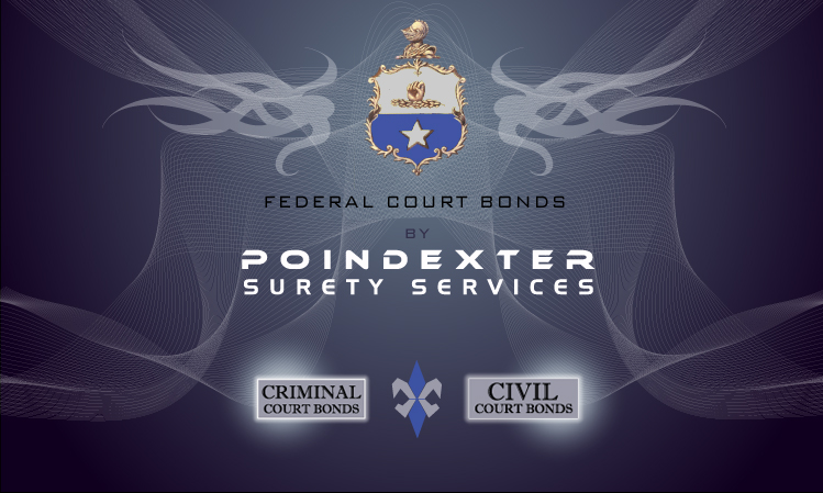 Federal Court Bonds